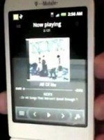 Video: HTC Hero New Android Firmware Walkthrough