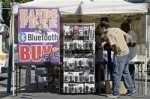 More homes switch to mobile phones only in US