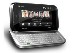 HTC Touch Pro 2 June 12th UK Release Date