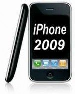 New iPhone 2009 design is the same, how boring