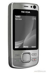 Coming Q3: Nokia 6600i slide 5 megapixel Mobile Phone