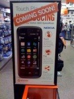 Rogers Canada to gain Nokia 5800 XpressMusic soon