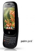 Win a Palm Pre in the Sprint Pre Sweepstakes