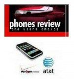 Verizon or AT&T, iPhone or BlackBerry