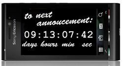 Sony Ericsson Entertainment Unlimited announcement coming on May 28th