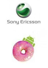 Sony Ericsson wants Android Donut rather than Cupcake