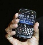 BlackBerry Storm 2 in the planning confirms RIM