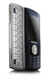 Samsung Vice now with Bell for $49.95