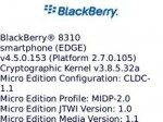 OS 4.5.0.153 and OS 4.6.0.278 for BlackBerry