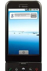 myTouch 3G: 2nd Android handset for T-Mobile coming soon