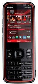 Nokia 5630 XpressMusic available: Details and Price