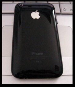 iPhone 3GS with Telus in October?