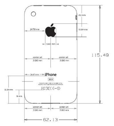 iPhone 3GS gains FCC Approval Without Problem