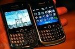 Hands-on with BlackBerry Tour, Bold and Curve also