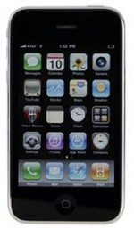 AT&T 32GB Apple iPhone 3GS 2009 Black: The good and bad