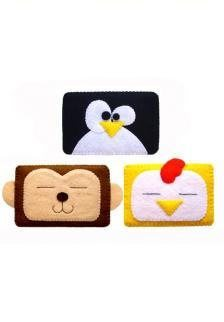 Apple iPhone 3GS cute protective covers