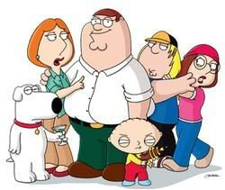 Family Guy App comes to the iPhone