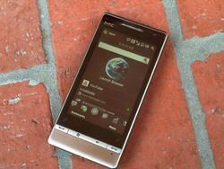 HTC Touch Diamond2 Gains In-Depth Review