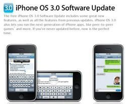 iPhone OS 3.0 Coming Today so how about a guide?