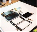 iPhone 3GS ripped apart for your curiosity