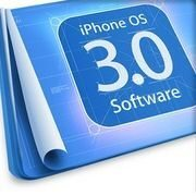 iPhone OS 3.0 Update Arrival Times
