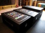 Apple iPhone Packaging Box is getting smaller each year
