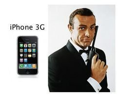 $99 iPhone 3G is the James Bond of $99 phone range