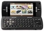 LG ENV Touch: Verizon env3 3-inch Folding Touchscreen Phone