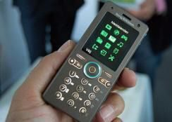 Sony Ericsson to announced Eco Phones on 4th of June