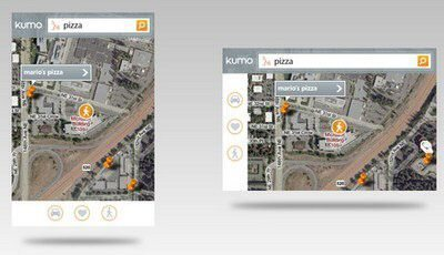 Microsoft expands Bing Search Engine to Mobile