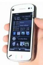 Video: Nokia N97 Smartphone Reviewed