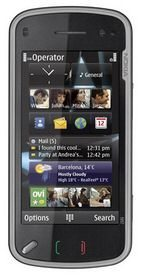 Nokia N97 on PAYG from 3: £320