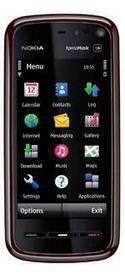 Nokia 5800 XpressMusic  Gains Review