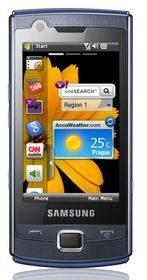 Samsung Omnia Lite B7300 gets announced