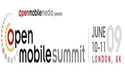 The Open Mobile Summit, 10-11 June 09: Mobile and Media world-leaders