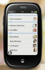 Will Synergy Pack Palm Pre with Facebook Contacts?