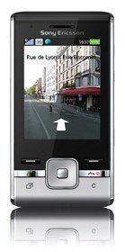 Sony Ericsson T715 and Bluetooth VH310 Headset: Details and Photos