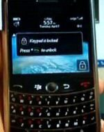 New Verizon Wireless BlackBerry Tour 9630 to compete with Bold