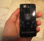 LG Versa Transformers Limited Edition Gains Hands-on Review
