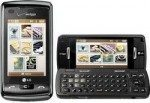 Verizon Wireless enV Touch Smartphone Review
