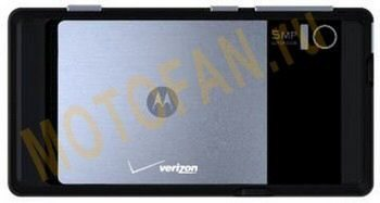Motorola Sholes headed for Verizon in October?