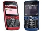 Nokia E63 Firmware Update: Version 200.21.012