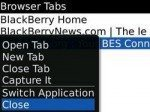 BlackBerry OS 5.0: More Discoveries