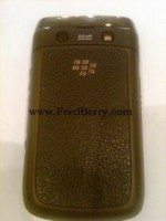 BlackBerry 9020 aka onyx photo, is this a new Bold?
