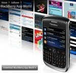 BlackBerry App World on way to Europe