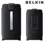 Belkin Slim-Fit case for the iPhone gains review