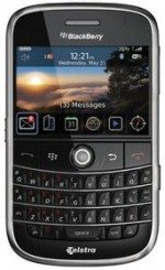 BlackBerry Bold Gains Telstra Blue Tick certification