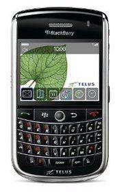 BlackBerry Tour 9630 now available on Telus Canada
