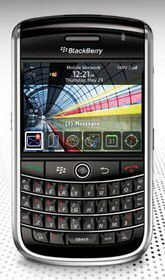 BlackBerry Tour 9630 available from Sprint and Verizon now $199.99