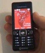 Video: Sony Ericsson C510 Rogers Review